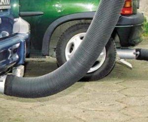 Techni Auto 23 hose