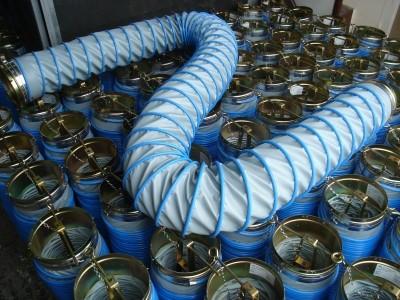Techni Connect 04 DK-1 hose