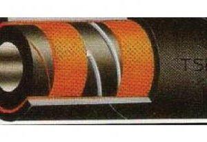 Techni Rubber 48 hose