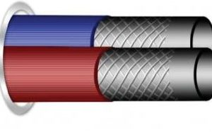 Techni Twin 91 hose
